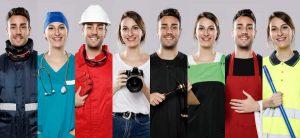 Diskriminering på svenska arbetsplatser